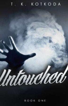 Untouched by Kotkoda