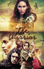 The Warrior by jendixon