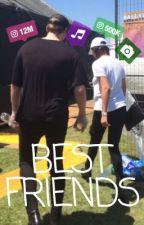 BEST FRIENDS » lrh by arzaylea