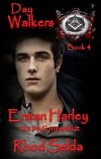 DayWalkers Series 4, Erman Harley; The Devil Mentalist (Complete) by rhodselda-vergo