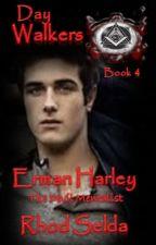 DayWalkers Series 4, Erman Harley; The Devil Mentalist (Complete) by rhodselda-vergo