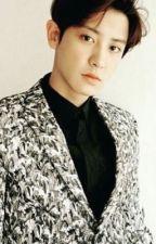Hãy nhắm mắt khi anh đến by hwang_miyoungh