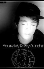 You're My Pretty Sunshine by JulieMinnette
