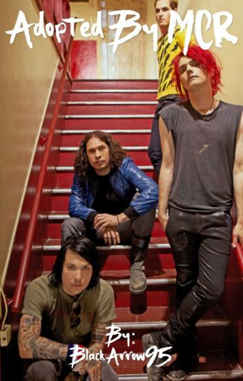 Adopted By My Chemical Romance