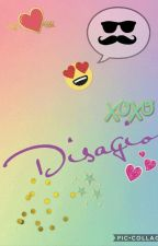 disagio Puro c: by myonlyproblemareyou