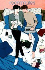 Roommates // sekai by sehunnist