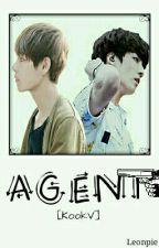 AGENT by Leonpie