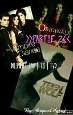 Dilemmes TO|TW|TVD partie 2 by -OriginalHybrid-