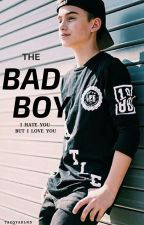 The Bad Boy (On Hold) by Namjoonxii_