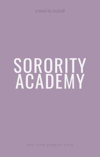 Sorority Academy (School of Gangsters)