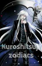 Kuroshitsuji - zodiaki by Fajny_Tytanek_XD