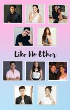 Like No Other (STM Book 2) by ThompsonVDL