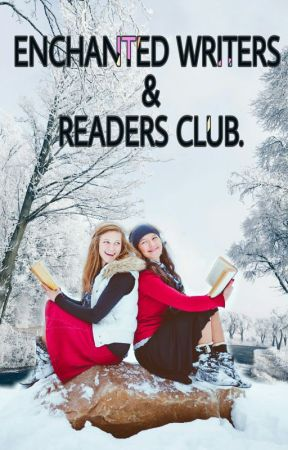 Enchanted Book Club by CrazyGirlsWriters