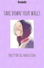 Take Down Your Walls by thatblackhoseokstan