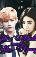 Mr. Bad Boy meets Ms. Gangster by Anne_2023_XOXO