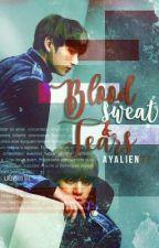 피 땀 눈물 [Blood, Sweat, and Tears] by ayalien37