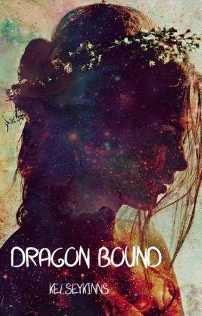 Dragon Bound de kelseykinns