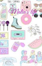 Malia's life  by panda_cuties