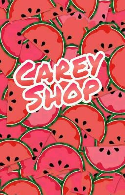 [ Carey's Shop ] [2] Tìm Ảnh & Design Bìa Truyện
