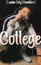 College by Somara_Lani