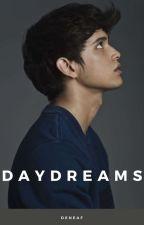 Daydreams  //  KathReid  A.U. Fanfic by Deneaf