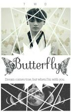 BUTTERFLY [Jungkook × You] by EunHwa9