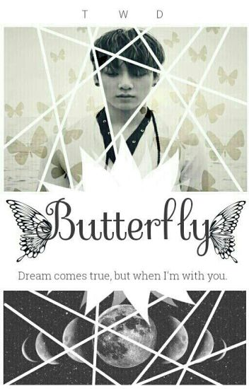 BUTTERFLY [Jungkook × You]