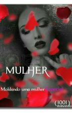 MULHER  (1001) by __liiah