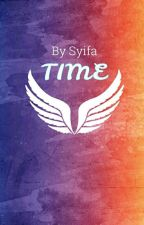 Time by syifasofia00