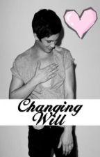 Changing Will [boyxboy] by SkeneKidz