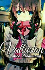 vallusion [akarea][knb] by alice_dreamland