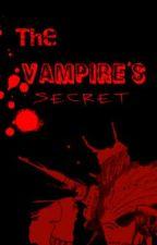The Vampire's Secret by ebony9100