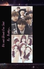 BTS and Gfriend one shot by buddyz_