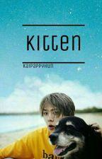 kitten; kaihun fanfic by kaipappyhun