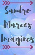 Sandro Marcos Imagines by cuddlysuggy