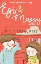 Egi & Maggy by PlutoPamit