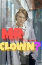 MR.CLOWN?! (LATE UPDATE) by nramwa
