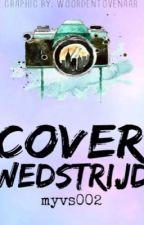 Coverwedstrijd- Afgelopen by myvs002