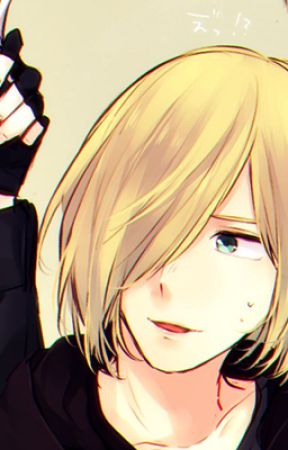 Just the Two of Us - Otayuri Fanfic by ayako-rion