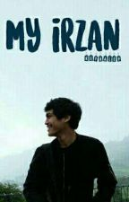 My Irzan by keyrahh