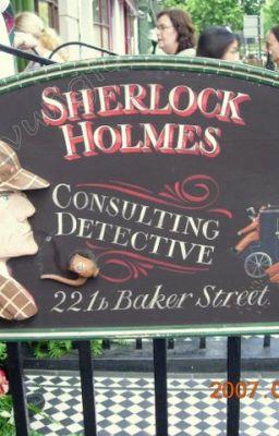 Đọc truyện Sherlock Holmes - Conan Doyle (Phần 1)