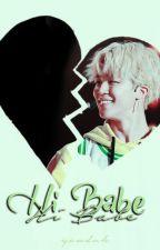 Hi Babe! ⇝ i.ya [o n  h o l d] by yowduh
