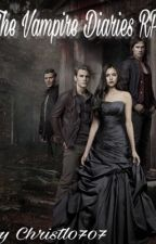 The Vampire Diaries RPG by Christl0707