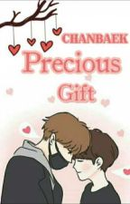 Precious Gift [Completed] by Kim_MIND