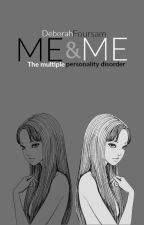 Me & Me by GothamQueeny