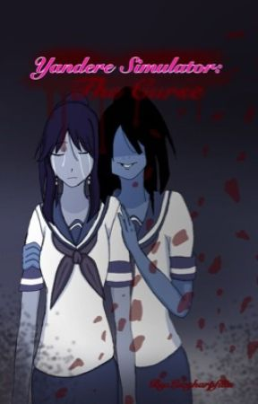 Yandere Simulator The Curse(on hold) by LacyHarpfilia