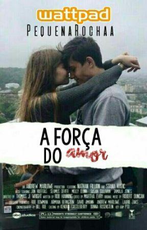 A Força Do Amor! by -JBieber_