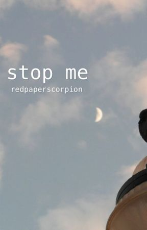 stop me by little_noise