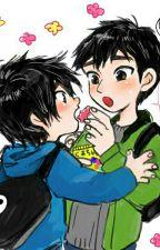 HiDashi: mejor que las gomitas by HW_Nifa