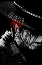 Tainted Rose// Carl Grimes by zombaequeen